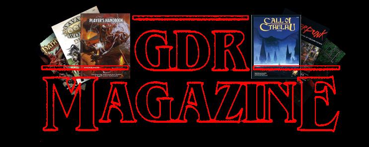GDR Magazine