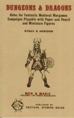 gygax-house-rules