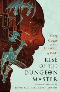 gygax-biografia-cover