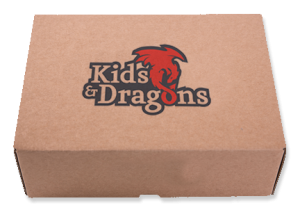 kids-&-dragons-regolamento