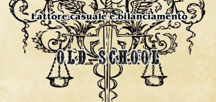 old-school-bilanciamento