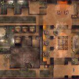 creare mappe per d&d