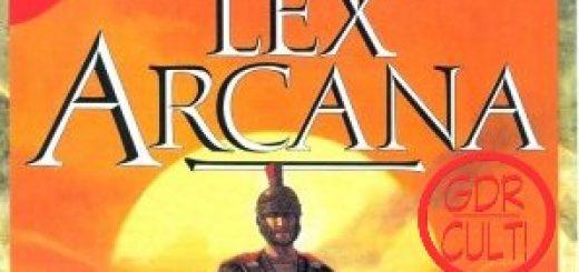lex arcana