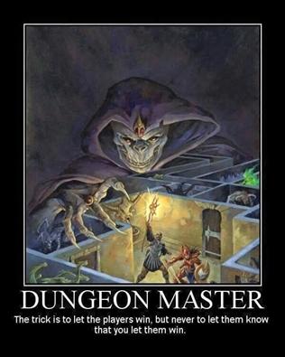 cosa-è-un-dungeon-master