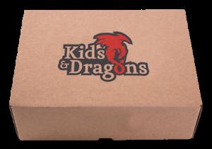 kids-&-dragons-regolamento