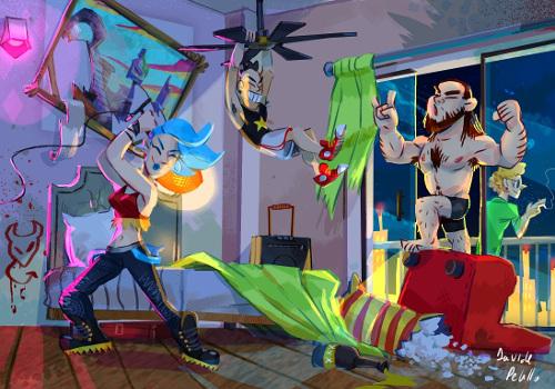 rockopolis-rock-gioco di ruolo