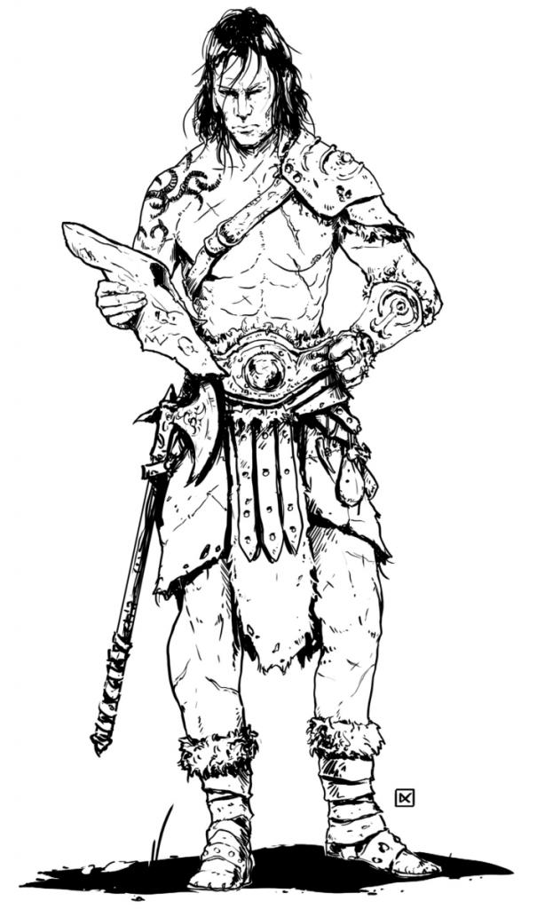 monad-system-personaggi