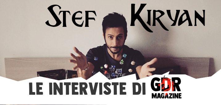 stef-kiryan-intervista