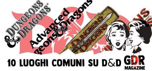 luoghi-comuni-dungeons-dragons